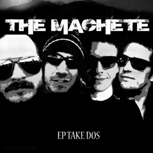 the-machete-ep Take Dos