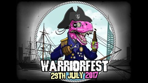 WarriorFest