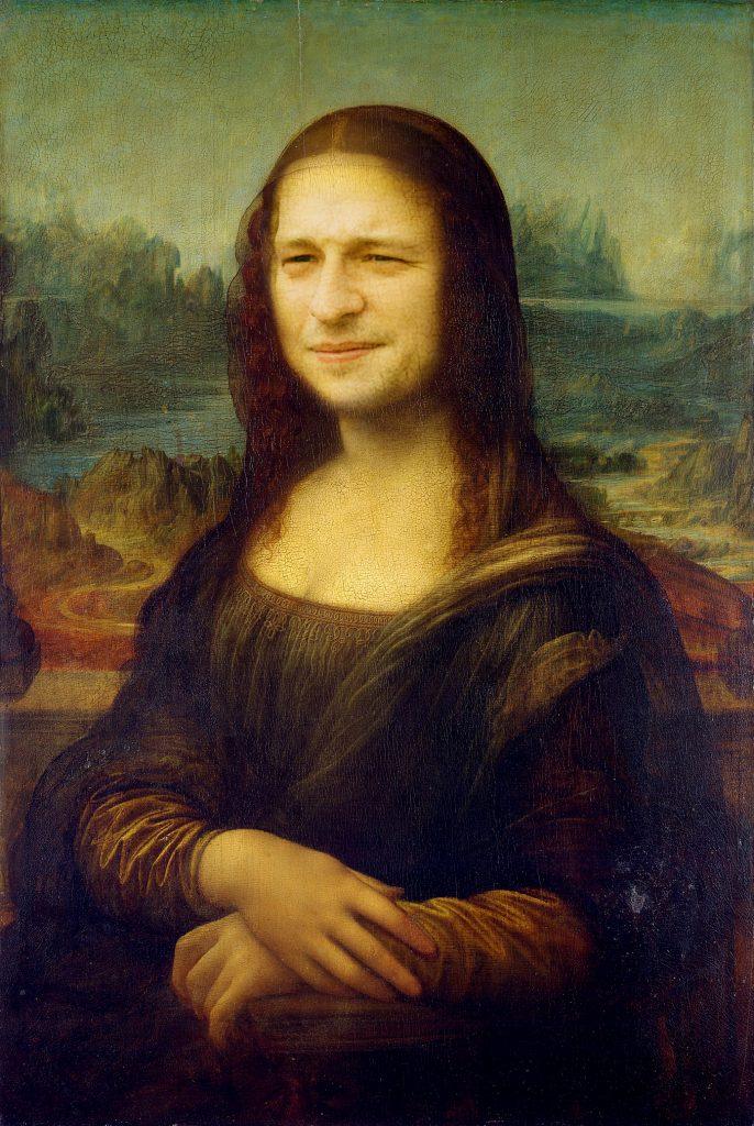 Mona-John