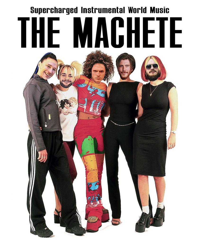 Spice Girls Oli